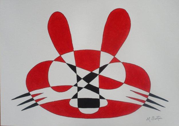IMG_3425 Hot Cross Bunny